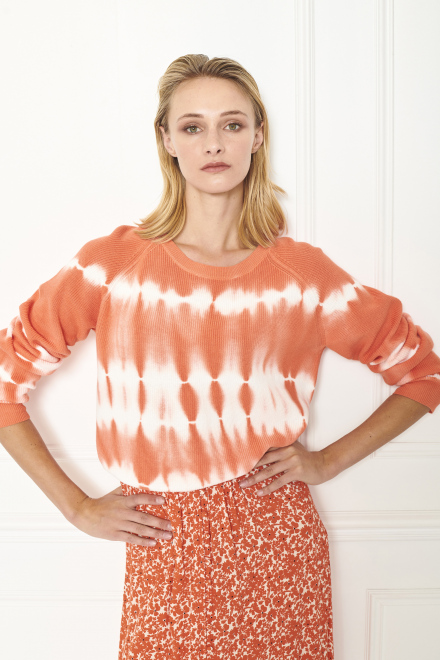 Sweater - KIMOA - CORAIL