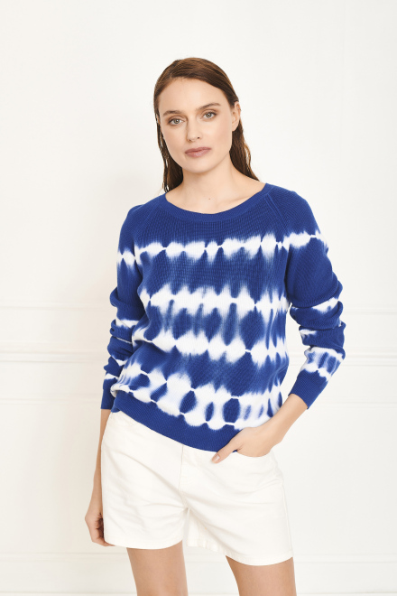 Sweater - KIMOA - BLUE