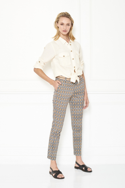 Trousers - PAPILLON - CRAIE