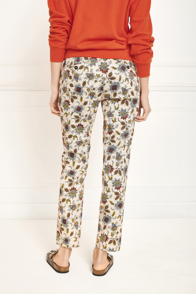 Trousers - PULCO