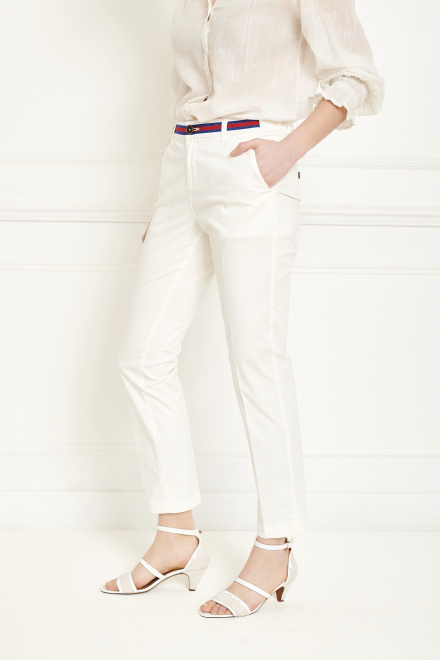 Trousers - THE SUNSET FANCY - CRAIE