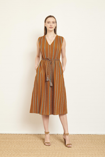 Dress - ROPA - CARAMEL