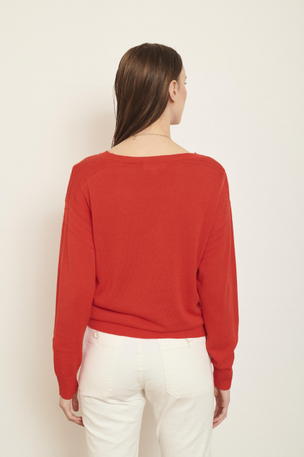 Pull - KALOU - RED