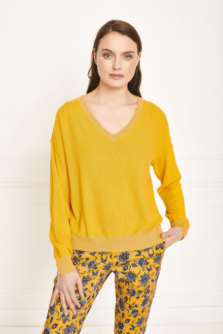Sweater - KAPULCO - SUN