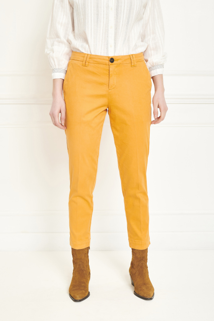 Trousers - PANAMO - CLEMENTINE