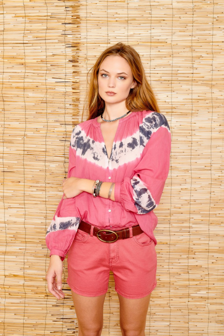 Chemise - CORTI - Pink
