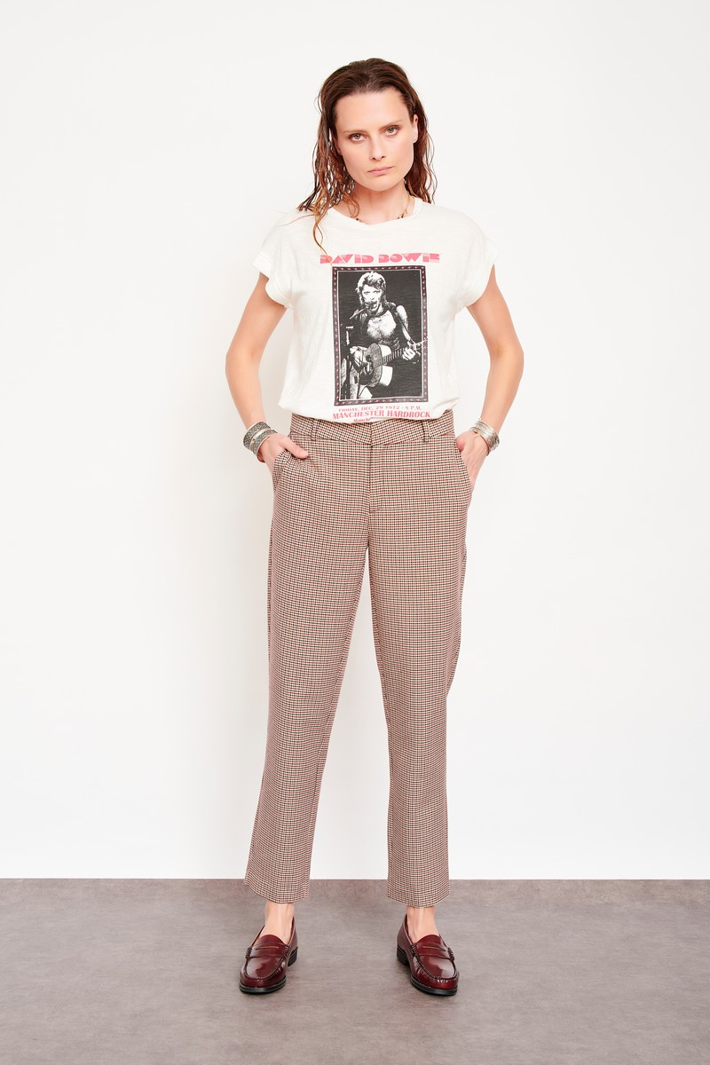 Trousers - PERICO