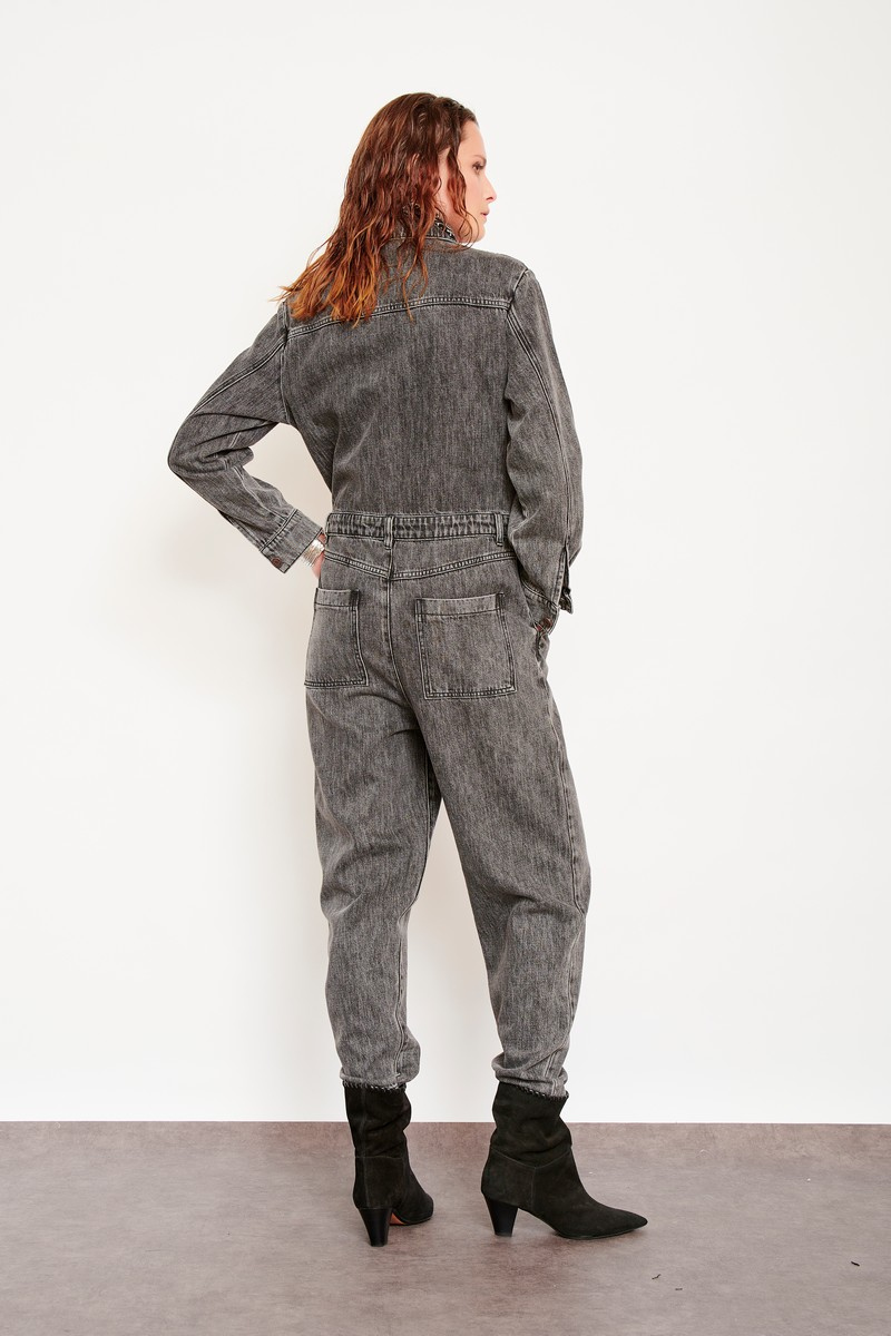 Jumpsuits - OLYMPE