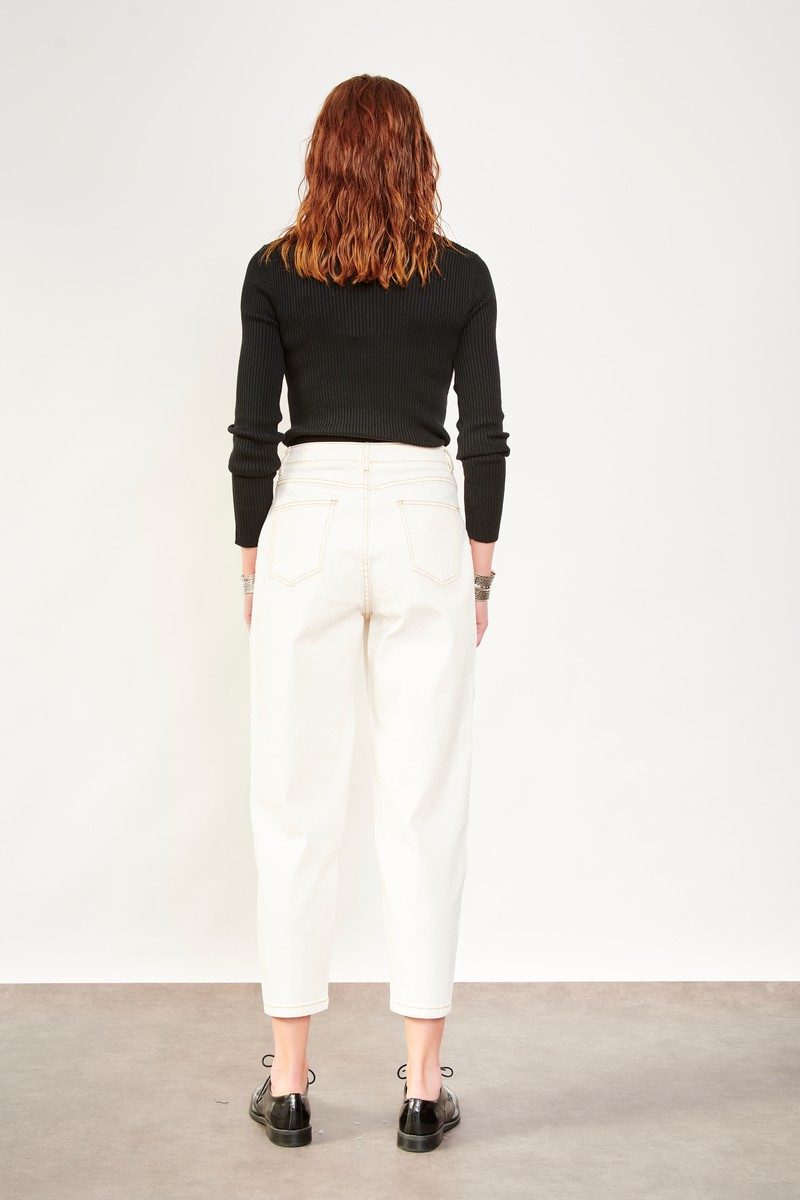 Trousers - PAMPLY