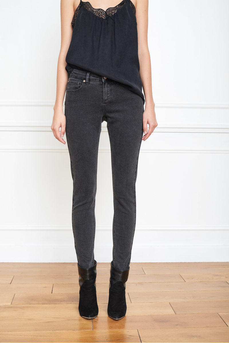 THE BARDOT.POWER STRETCH - Pants