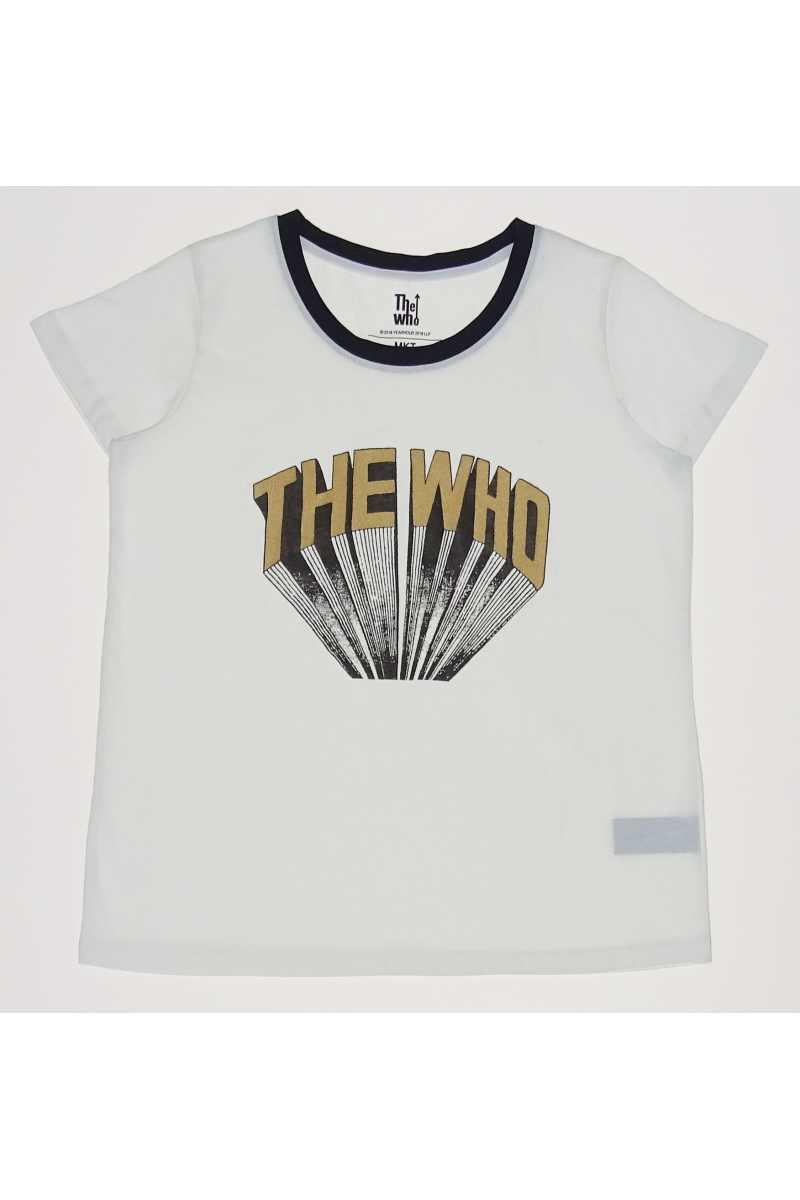 TERCI-WHO - T.Shirt