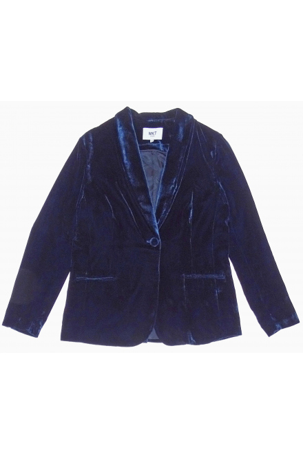 VACOUR - Jacket - NAVY