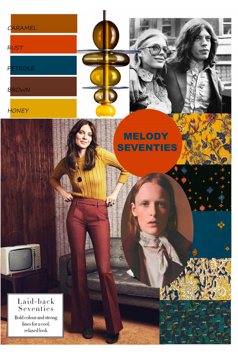 MELODY 70'S