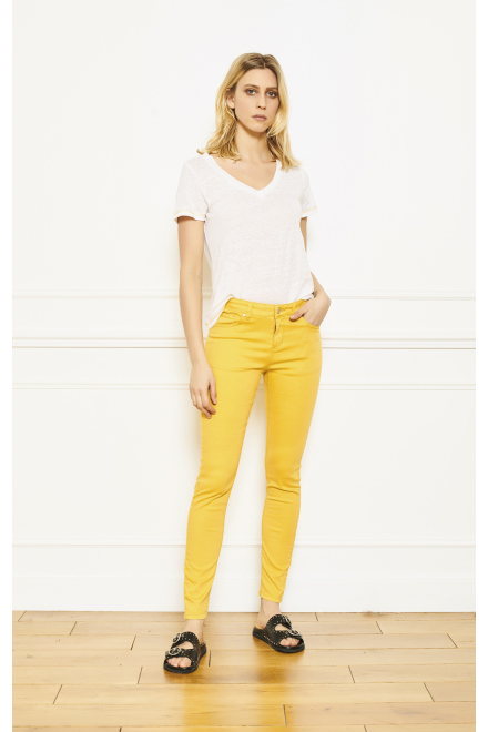 THE BARDOT SPRING STRETCH - Pants