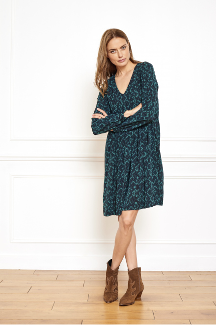 RATRINO - Dress - Bouteille
