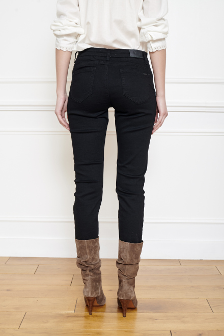 THE OSLO POWER STRETCH - Pants